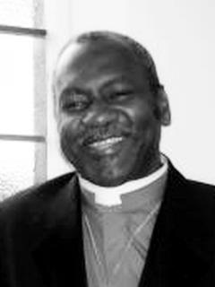 Rev'd Marcus Torchon