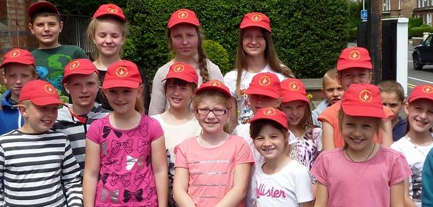 Children of Chernobyl