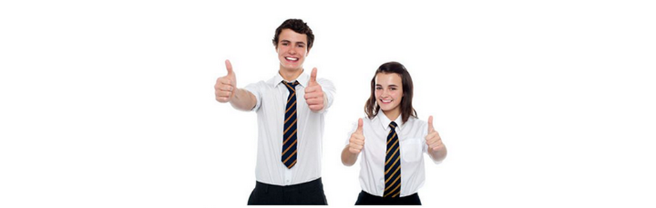 Free Uniforms for Schools (FUSS)