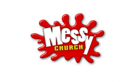 Messy Church at Greasby