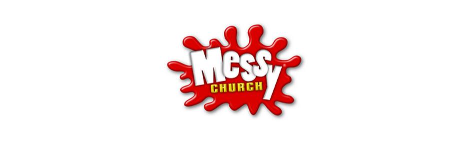 Messy Church at Greasby