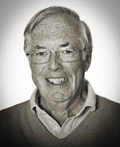 Ron Calver