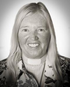 Rev'd Sheila Prest