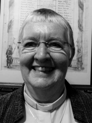 Rev. Carole Natton