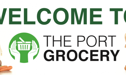 The Port Grocery