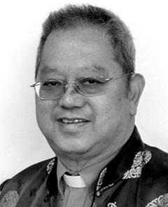 Rev'd Kim Goh