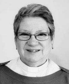 Rev. Heather Cooper